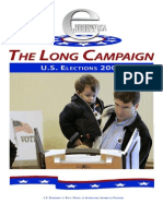 3210615 the Long Campaign Us Election 2008