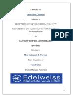 A STUDY ON DEPOSITORY SYSTEM.docx new.docx