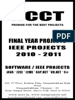Final Year Projects - .NET - ASP.net -- IEEE Projects -- Fuzzy Control Model Optimization for Behavior-Constent Traffic Routing Under Information Provision, Transportation System