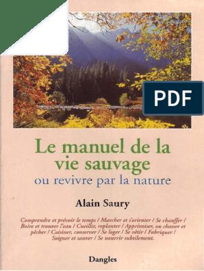 Ebook Zen Le Manuel De La Vie Sauvage Terre Soleil