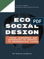Eco Social Desgin (Diseño Eco-Social)
