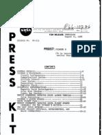 Pioneer B Press Kit