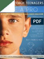 How To Teach Teenagers Like A Pro 30 Secrets.pdf