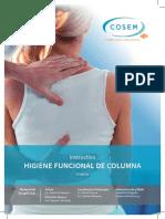 Higiene Funcional de Columna