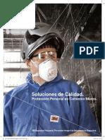 2017 Catalogo CM 3M Ferreteria - Productos de Seguridad