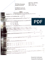Numerical Methods Papers