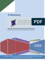 KMI e Directory Media