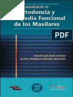Actualizacion en Ortodoncia y Ortopedia Funcional de Los Maxilares -NIELSON ALVES