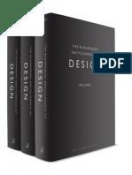 Bloomsbury design encyclopedia