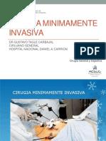 Cirugia Minimamente Invasiva (1)
