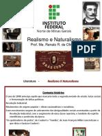 Realismo.[1].ppt