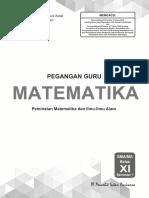 Kunci, Silabus & RPP PR MATEMATIKA 11A MINAT Edisi 2019.pdf