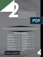 Antiguo Testamento Mentor PDF 2017