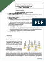 Guía de Aprendizaje No.1_Implementar la Estructura de la Red-convertido.docx