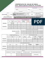 1. Análisis Suelos DIGITAR M.O. Caracterización Del Na (12-Marzo-2018)