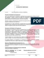 EC0254 Venta de Productos y Servicios Vía Telefónica.