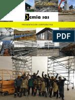 2019-02 Presentación OCMIA - Febrero 2019
