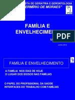familia e envelhecimento