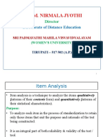 2 Item Analysis PPT