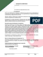 EC0520 Fabricación de Piezas Por Desprendimiento de Viruta.
