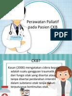 Perawatan Paliatif Pada Pasien CKB