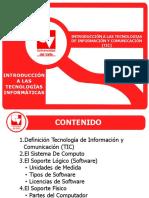 Clase 1 - Introduccion a Las TICs New