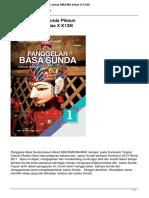 Fdokumen.com Panggelar Basa Sunda Pikeun Untuk Smama Basa Sunda Pikeun Murid Smasmkmamak