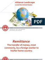 Report on Remittances