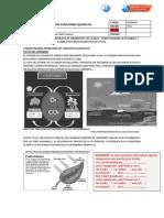 Guía de Indagación Introduccion a Compuestos Quimicos 9th..