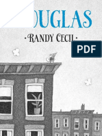 Douglas by Randy Cecil Chapter Sampler