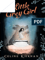 The Little Grey Girl by Celine Kiernan Chapter Sampler