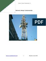 Network Design Fundamentals