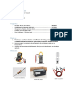 Informe 4 Potencia Electrica