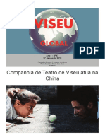 27 Agosto 2019 - Viseu Global
