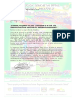 CARTA DE INVITACION  EMIR  SANTA MARTA 2019.docx