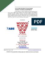 Equipment Woodcousa