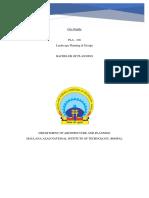 ujjain - landscape planning.docx