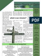 Volume 10, Issue 2, November 14, 2010