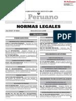 El Peruano 20_08_2019