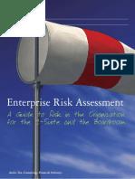 M 10 - Deloitte - Enterprise Risk Assessment