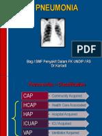20c. PRESENTASI Pneumonia^