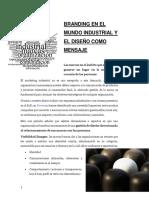 Branding Industrial