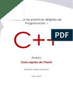 Anexo6_Guía Rápida de PSeInt