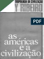 Darcy Ribeiro - As Américas e a Civilização