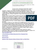 Novo Testamento Colunar Textus Receptus Scrivener_almeida1819a