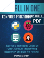 All In One Computer Programming