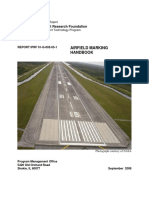 AIRFIELD MARKING HANDBOOK