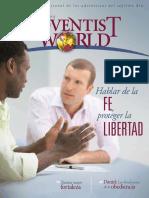 adventist world Spanish