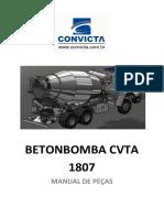 0 02 2001 00 - Manual - Betonbomba