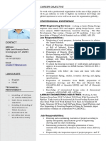 Sabir Resume PDF